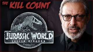 Jurassic world: ..