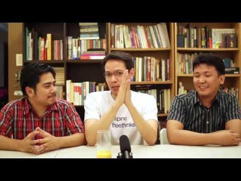 FF Podcast 40: Should We Still Teach Tagalog?