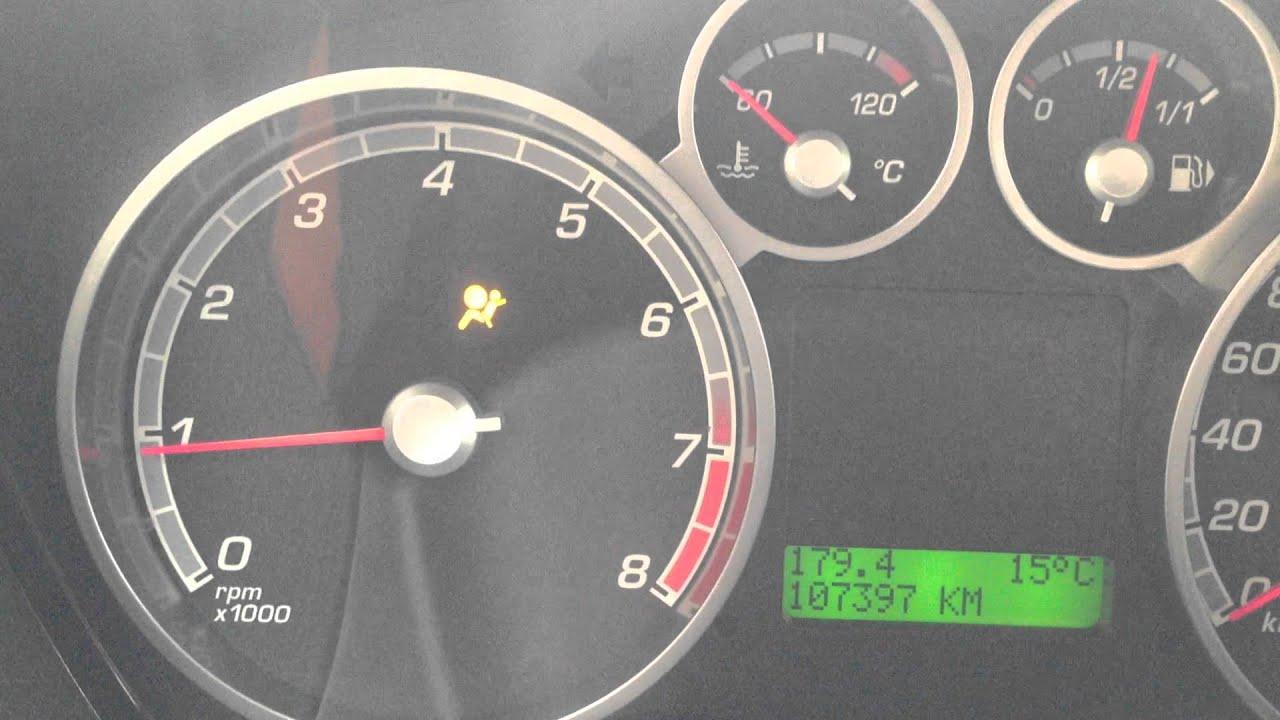 Фото №17 - не развивает обороты ВАЗ 2110 инжектор