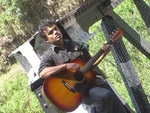 Sudhu Pata Gaume(vijitha Kumara ).mp4 video