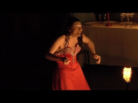 KANGMIN JUSTIN KIM (aka KIMCHILIA BARTOLI) Agitata da due venti (Vivaldi)
