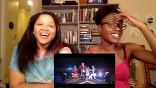BTS MIC Drop Steve Aoki Remix MV Reaction