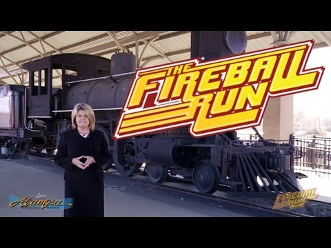 Fireball Run 2013 - Alamosa Colorado