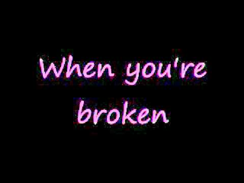 Broken by Lindsey Haun Lyrics