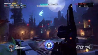 Road to 500 subs Overwatch Junkenstein with Swagger C Gaming,Mommy T and The joker aka Trasher