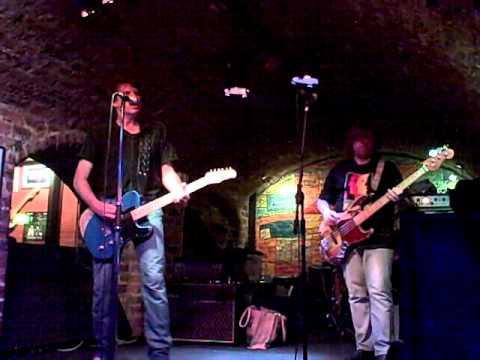Boogie Chillun' John Lee Hooker (in style of 1973 Led Zeppelin) by The Amazing Kappa