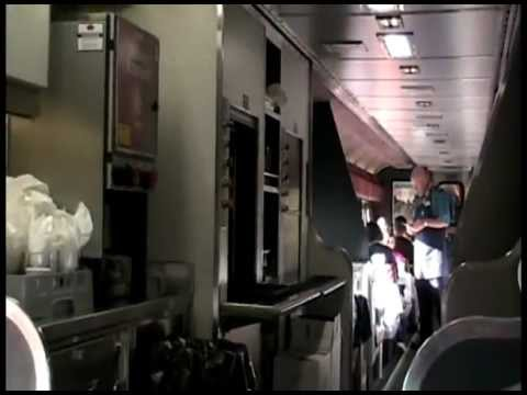 Tour Amtrak Auto Train 2012