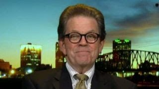 Laffer: How could a Dem vote against a big tax cut?