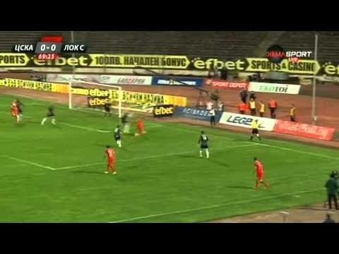 Lokomotiv Moscow vs CSKA Moscow 2016