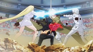 UQ Holder! 2? AMV ?- Fight With Honor