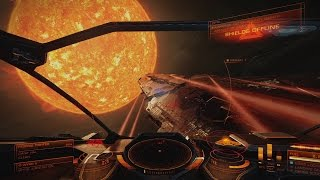 Elite: Dangerous Beta Trailer