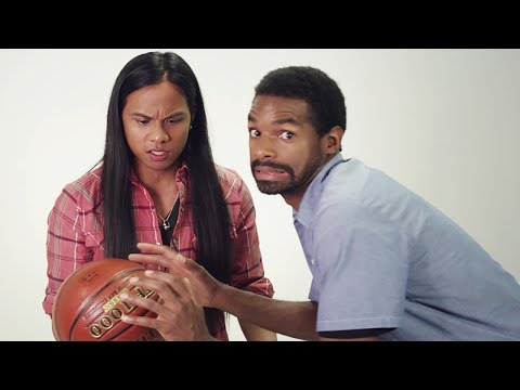 Nobody Really Cares About Racism in the NBA - ADD! Sketch