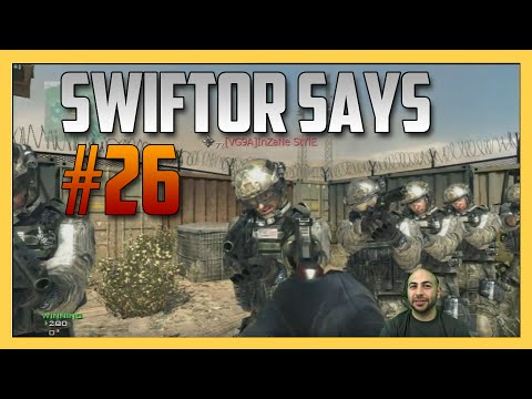 Swiftor Says Send A Bullet