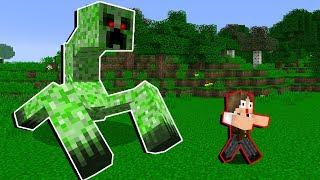 Minecraft Impossível #8: DESISTO! É IMPOSSÍVEL MATAR ESSE TITÃ GIGANTE!!!