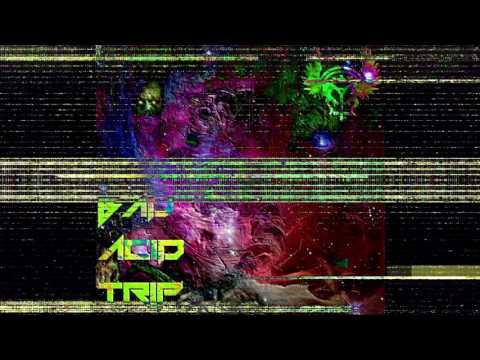 NöD - Bad Acid Trip Full Album (2016 Breakcore \ Experimental)