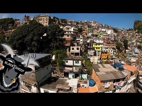 Team BlackSheep in Rio [Part 1]