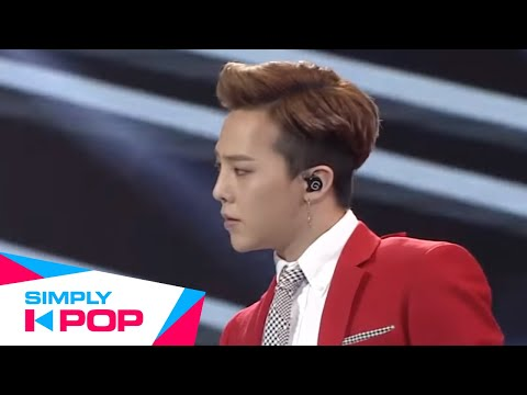 Simply K-pop - Ep112c11 G-dragon - One Of A Kind   심플리케이팝, 지드래곤 video
