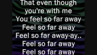 Watch Jay Sean Far Away video