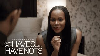 Candace Quits the Game | Tyler Perry's The Haves and the Have Nots | Oprah Winfrey Network