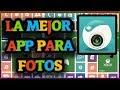 Camera360 | La mejor app para editar y tomar fotos (Windows Phone 8)