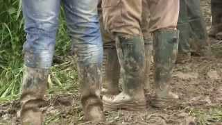 Rubber Boots at Somogybabod 2015 - Friday