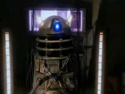 Dalek - EXTERMINATE!