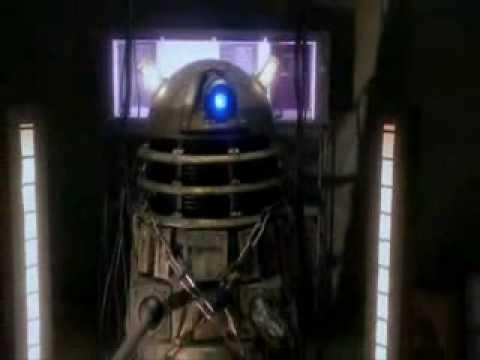 Exterminate Dalek Song Ago Dalek Exterminate