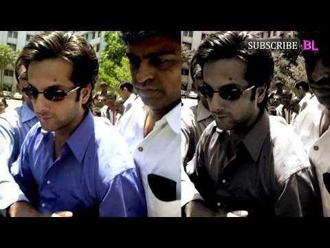 Bollywood Superstars Who Do Drugs video
