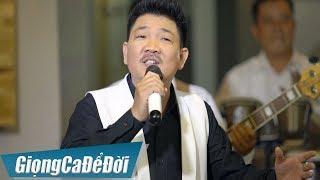 Cảm Ơn - Tài Nguyễn | St Trịnh Lâm Ngân | GIỌNG CA ĐỂ ĐỜI