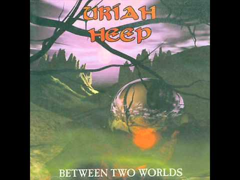 Uriah Heep - Fires Of Hell