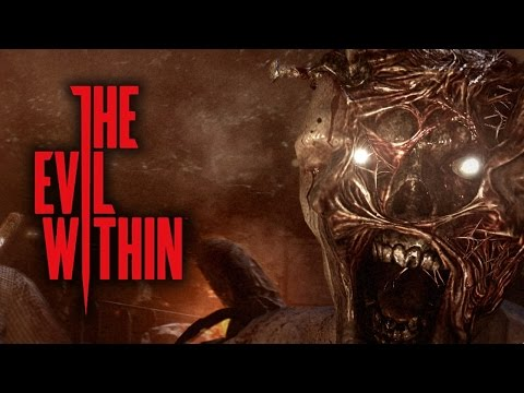 I'M DOING BRAIN SURGERY? The Evil Within — Gameplay — Part 3