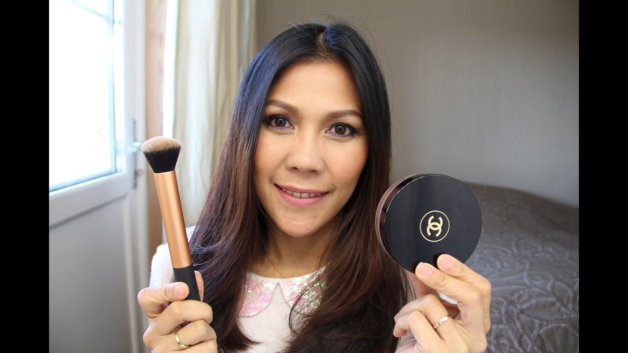Alfa img - Showing > Channel Universal Bronzer Kim Kardashian Makeup