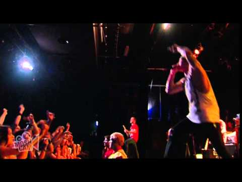 Architects - Hollow Crown (Live @ Sydney, 2010)