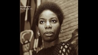 Nina Simone The Best Of Pt 1 Magic Original Songs 2 Hours Of Fantastic Music