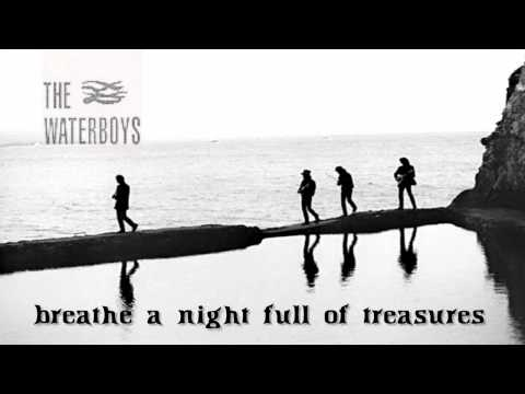 The Waterboys - The Pan Within (with lyrics)