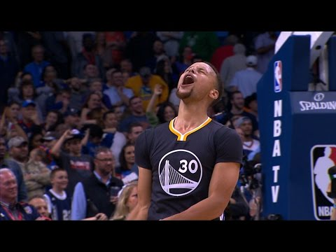Top 10 Plays of the 2015-2016 Regular Season!