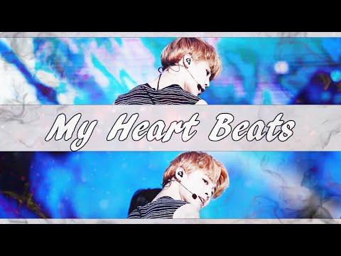 My heart beats - Jimin (FMV)