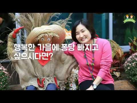 2016 허브나라 가을축제 영상
