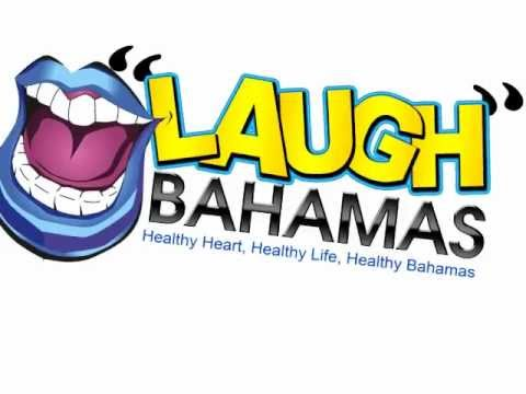 LOL Radio Show by LAUGH BAHAMAS 30 sec Promo