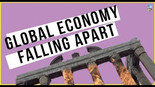 Global Economic Collapse is the ASYNCHRONOUS Crisis We Are Already In!