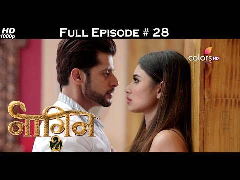 Naagin 2 - 14th January 2017 - नागिन 2 - Full Episode HD thumbnail