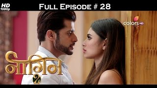 Download Naagin 2 - 14th January 2017 - नागिन 2 - Full Episode HD 3Gp Mp4