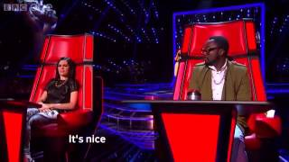 The Voice UK 2013   Alys Williams performs