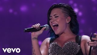 Watch Demi Lovato My Love Is Like A Star video