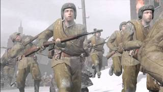 Call of Duty 2 Intro HD