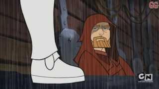 Star Wars: Clone Wars Chapter 22 HD (2003-2005 TV Series)