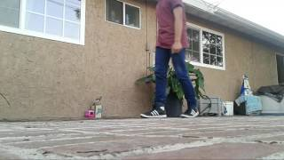 shuffledance 3 Ariana Grande-Into You (3lau-Remix)