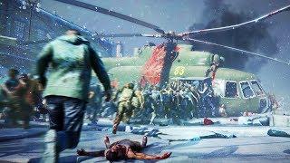 10 Самых Ожидаемых Игр Про Зомби 2018-2019 Года