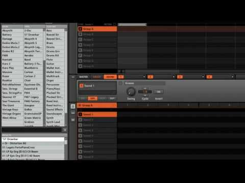 Maschine 1.8 MASSIVE plugin not found error fix