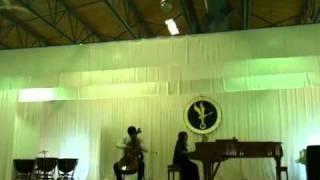 Children's classic music performance in Yakutsk, Siberia/Russia #3